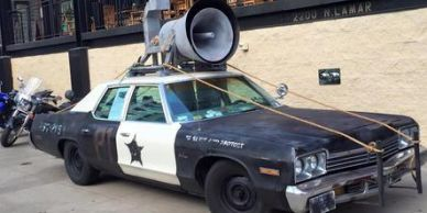 Blues Brothers, Blues Brothers mobile, Jake and Elwood, Blues Brothers Dallas, DJ, DJ's Etc