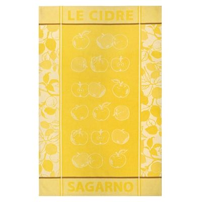 Apple Cider Tea Towel By Jean Vier Trade Winds Spice Company Fine Spices Gourmet Foods