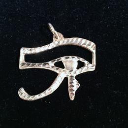 Silver Eye of Horus