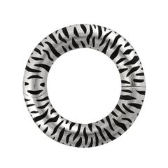 Circle of Love Collection- Zebra Pendant