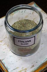 Italian Blend - by the ounce