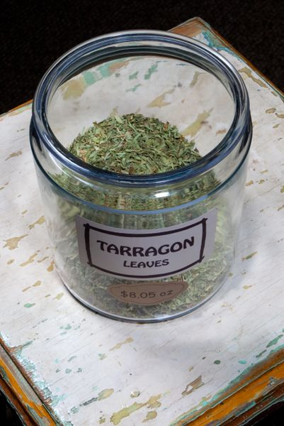Tarragon Leaves - by the ounce