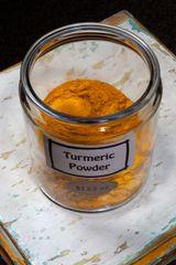 Turmeric Powder - by the ounce