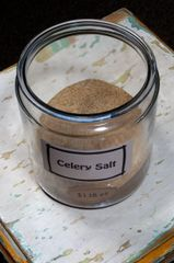 Celery Salt- by the ounce