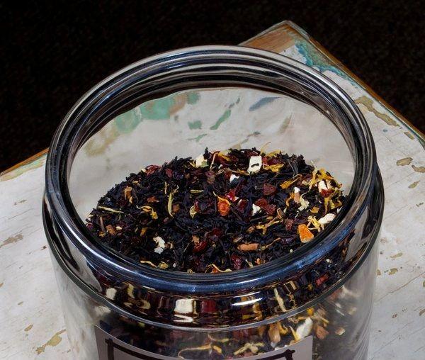 Ambrosia Tea - by the ounce