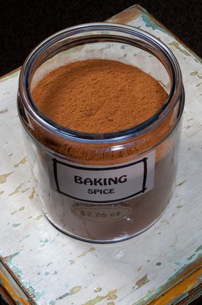 Baking Spice - by the ounce
