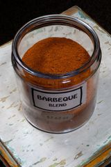 Barbeque Spice - by the ounce