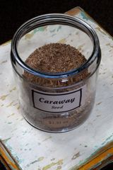 Caraway Seed - by the ounce