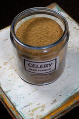 Celery Seed Powder - by the ounce