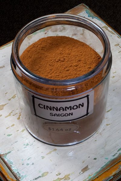 Cinnamon Powder Saigon - by the ounce
