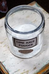 Lime Juice Powder - by the ounce