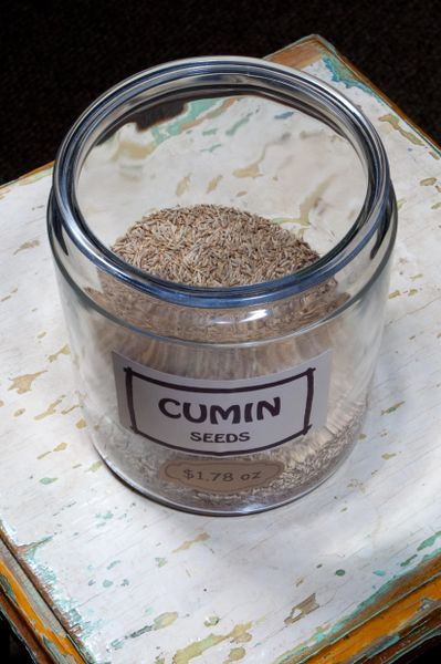 Cumin Seed - by the ounce