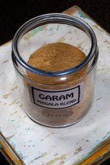 Garam Marsala Blend - by the ounce