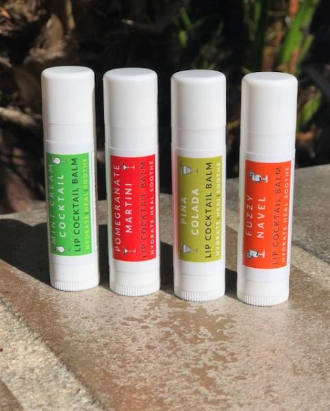 Lip Cocktail Balm, .15oz