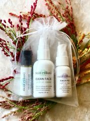 Special! 3pc Facial Care Bundle!