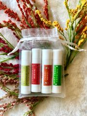 Special! 4pc Lip Cocktail Gift Set