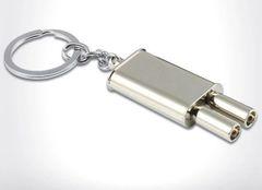 Keychain - Muffler