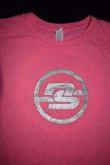 DS Custom Logo Tee- Women's