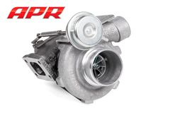 APR Stage III GTX Turbocharger System - Includes Software