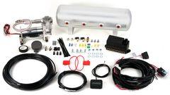 AutoPilot Digital Air Management System; 1/4 IN. Air Lines; 2.5 Gallon Tank; 380