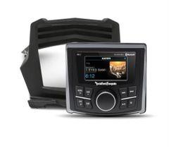 Stereo kit for select Maverick X3 models