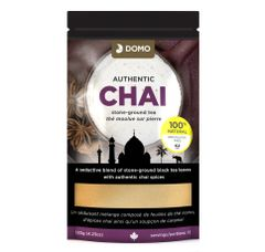 Domo Stone-Ground Authentic Chai