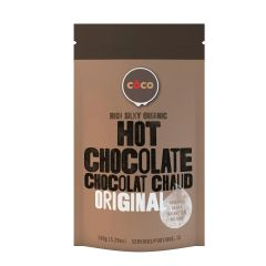 COCO - Organic Hot Choclate - Original 150g