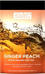 SWIG - Ginger Peach Iced Tea