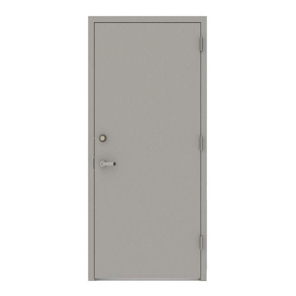 Security Steel Door 42x83