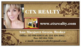 CTX Realty