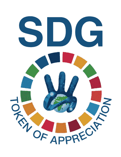 SDGtoken of Appreciation