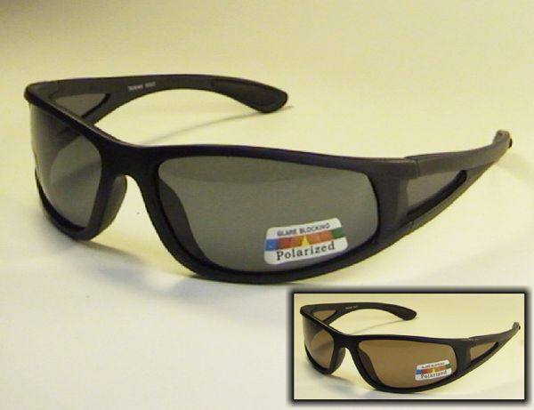 POLARIZED FLOATING SUNGLASSES #P7331FL