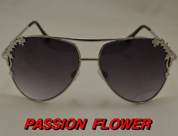 LADY AVIATORS PASSION FLOWER M23094AP