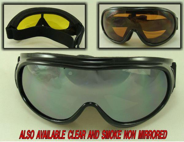 Goggles Fit Motorcycle Glassesgo8010 Over Prescription Y6yfgvIb7m