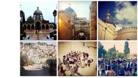 GODeeper Tours, TOURS TO ISRAEL!
