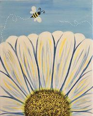 """Buzzing Around"" Thurs - Aug 8 | 6:30 PM"