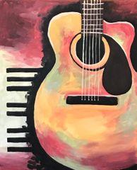 """Rhythm and Blues"" Sat - Nov 2 | 7:00 PM"