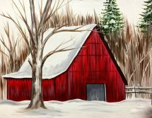"""Winter Farm"" - Wednesday, Jan 22 