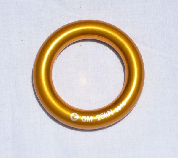 Large Gold Ring
