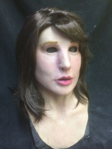 Erin - Female Mask