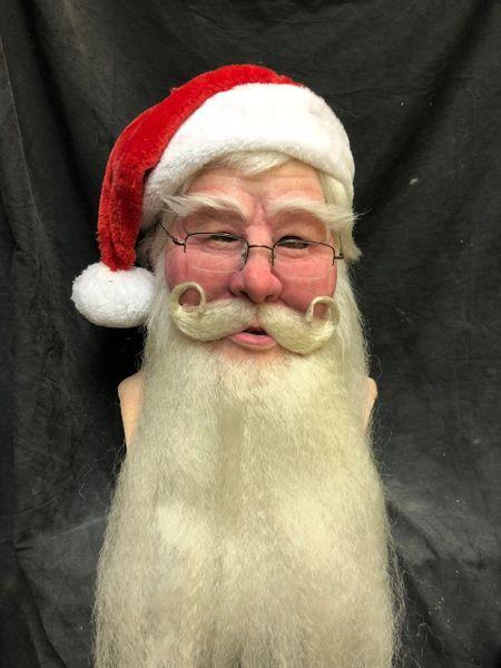 Santa Clause Classic