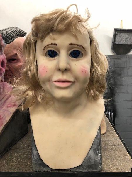 In Stock Doll