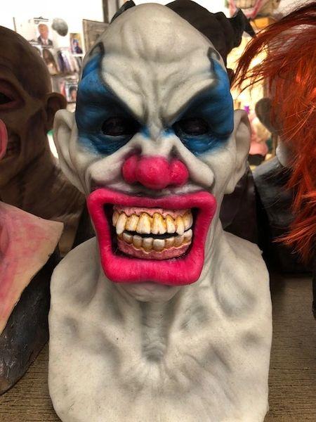 In Stock Lippy the Clown