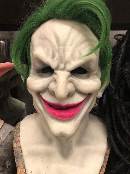 In Stock the Joker Clown