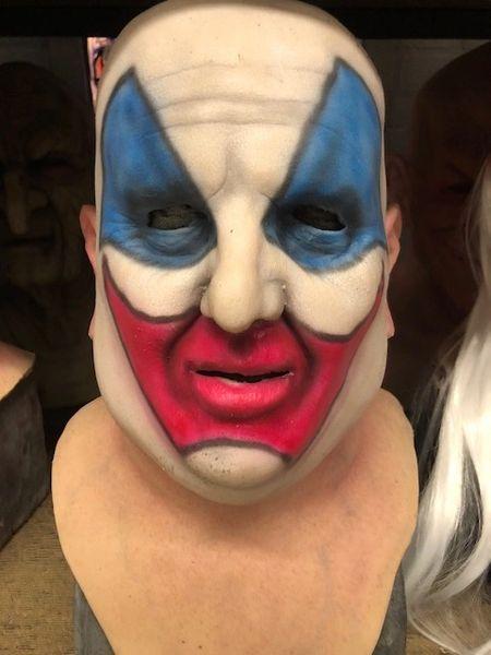 In Stock Pogo the Clown