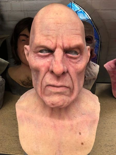 In Stock Grump Old Man