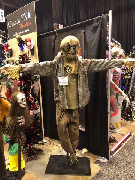 Animotions - Scarecrow