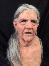 Grandma Gertie - with breasts