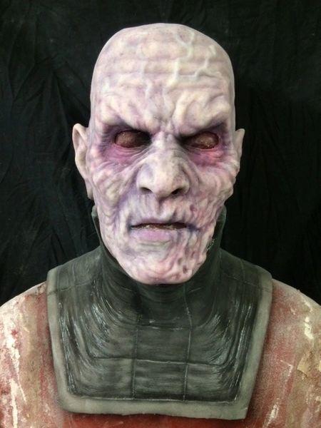 Vampire Lord Malgus