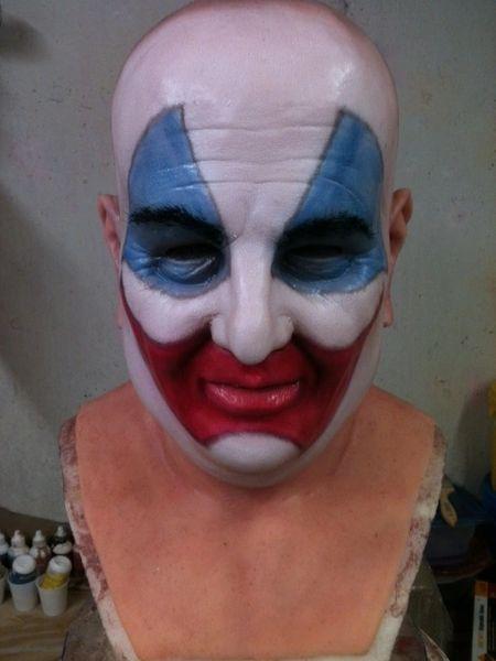 Pogo the clown - John Wayne Gacey